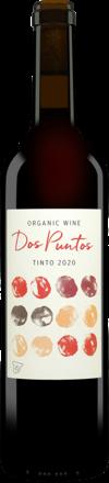 Dos Puntos Tinto Organic 2020