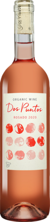 Dos Puntos Rosado Organic 2020