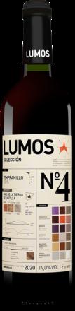 LUMOS No.4 Tempranillo 2020