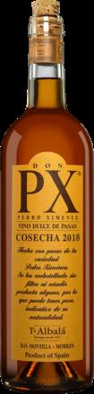 Toro Albalá Don PX 2018