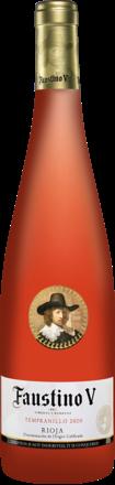 Faustino V Rosado 2020