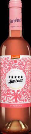 Parra Jiménez Irjimpa Garnacha Rosado 2020