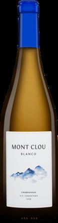 Mont Clou Chardonnay 2020