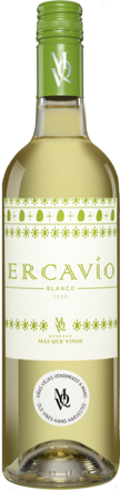 Ercavio Blanco 2020