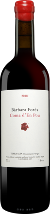 Bàrbara Forés »Coma d'en Pou« 2018
