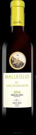Emilio Moro »Malleolus de Sanchomartín« 2016