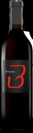 Binigrau B Tinto 2016