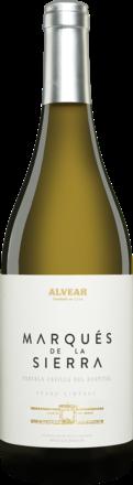 Alvear »Marqués de la Sierra« 2019