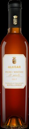 Alvear »Pedro Ximénez de Añada« - 0,375 L. 2017
