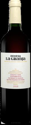 Dehesa La Granja 2016