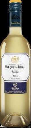 Marqués de Riscal Blanco Rueda 2020