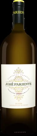 José Pariente Verdejo - 1,5 L. Magnum 2020