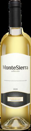Montesierra Selección Blanco 2020