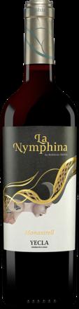 La Nymphina 2019