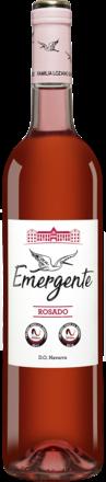 Marqués de Montecierzo »Emergente« Rosado 2020
