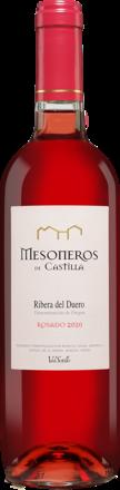 Mesoneros de Castilla Rosado 2020