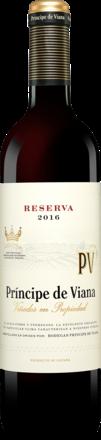 Príncipe de Viana Reserva 2016