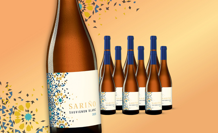 Sariño Sauvignon Blanc 2020