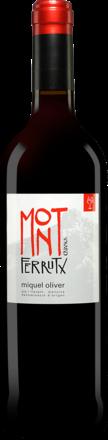 Miquel Oliver »Mont Ferrutx« Crianza 2018