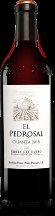 Pedrosa El Pedrosal Crianza 2018