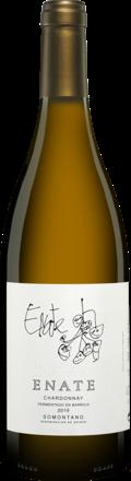 Enate Blanco Chardonnay Barrica 2019