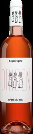 Capvespre Origen Rose 2020