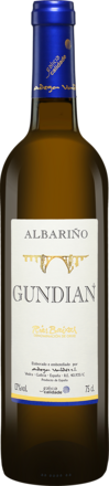 Gundian Blanco Albariño 2020