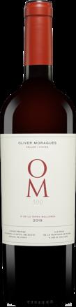 Oliver Moragues »OM 500« 2019