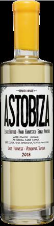 Astobiza Late Harvest - 0,375 L. 2018