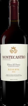 Montecastro Reserva 2016