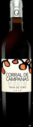 Quinta Quietud »Corral de Campanas« 2018