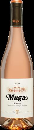 Muga Rosado 2020