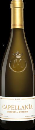 Marqués de Murrieta Blanco »Capellanía« Reserva 2016