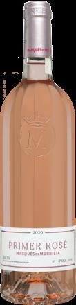 Marqués de Murrieta Primer Rosé 2020