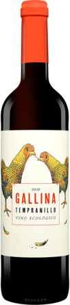 Gallina Tempranillo 2020