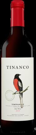 Tinanco 2019