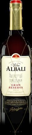 Viña Albali Gran Reserva 2014