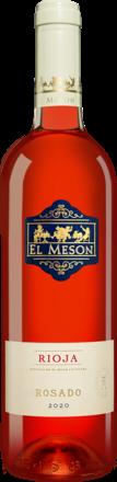 El Mesón Rosado 2020