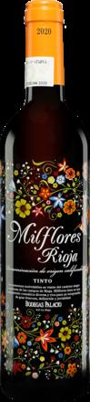 Glorioso »Milflores« Tinto Joven 2020