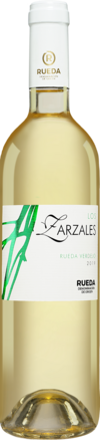Los Zarzales Verdejo 2019