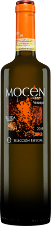 Mocén Selección Especial Verdejo 2019