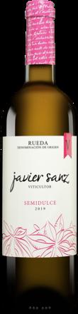 Javier Sanz Blanco Semidulce 2019