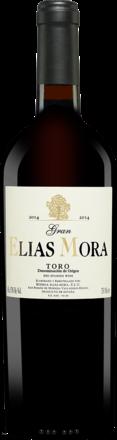 Elías Mora »Gran Elías Mora« 2014