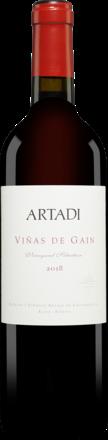 Artadi »Viñas de Gain« 2018
