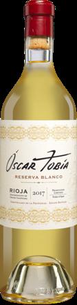 Tobia Oscar Tobia Blanco Reserva 2017