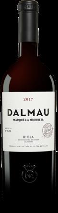 Marqués de Murrieta »Dalmau« Reserva 2017