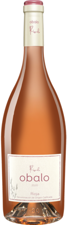 Óbalo Rosado 2020