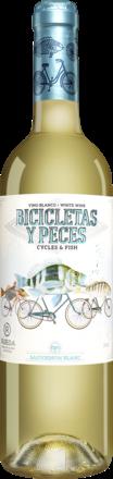 Bicicletas y Peces Sauvignon Blanc 2020