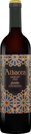 Albacea Merlot 2020