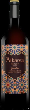 Albacea Merlot - 1,5 L. Magnum 2020